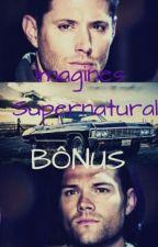 Imagines Supernatural - bônus by MegMasters2