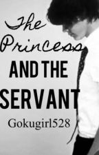 The Princess And The Servant (A Harry Styles fanfic) by woolosergyu18