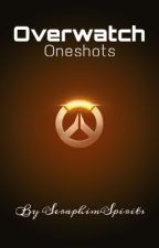Overwatch Oneshots! {Closed} by SeraphimSpirits
