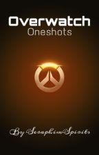 Overwatch Oneshots! {Open/Kinda/} by SeraphimSpirits
