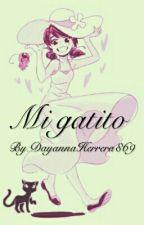 Mi gatito by DayannaHerrera869
