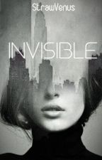 Invisible (Fanfic CDM Castiel) by StrawVenus