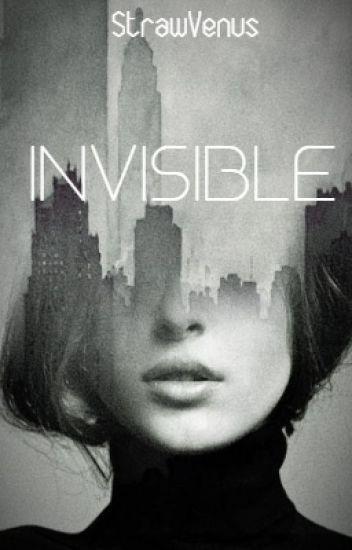 Invisible (Fanfic CDM Castiel)