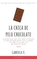 La chica de pelo chocolate. {LCDPC #1} © by heyitsgav