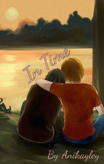 In Time {Solangelo}