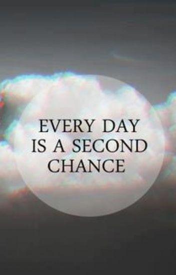 Second Chance (BABEZMAS)