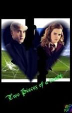 Two pieces Dramione one-shot by NeverForgotten1302