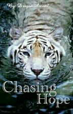 Chasing Hope [Jungle Book Fanfiction] by SH4D0W-7