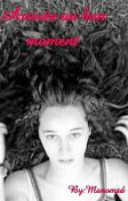 Arrivée au bon moment by Manomad