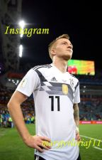 Instagram~Marco Reus (CANCELADA) by maryreus11