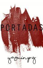 PORTADAS (Cerrado) by YazminPG1