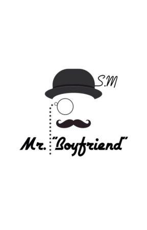 mr boyfriend