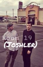 Room 19 (JOSHLER) by canofmeat