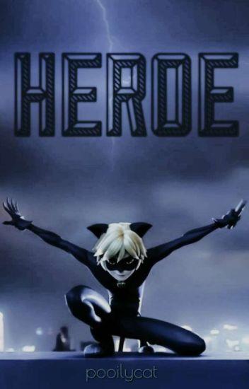 Héroe [MLB] Adrien × Nathaniel