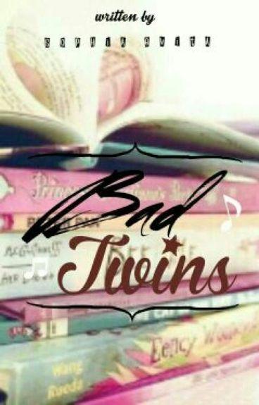 TBS [2] : Bad Twins