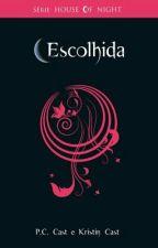 House of Night - Livro 3 by DeboraDias3