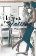 I Think I'm Falling for My Stepbrother (I Think I'm Falling For My Stepbrother Series #1) by MusicRaspberryLove