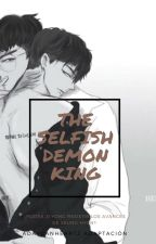 The selfish demon king [GTOP] by adaycanheartz