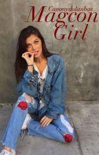 Magcon Girl • Old Magcon by CammyDolanBae