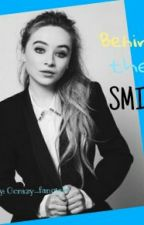 Behind The Smile (Lucaya) by meh_ship_nation