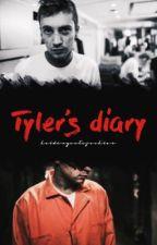 Tyler's diary. by holdingontojoshler