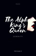The Alpha King's Queen by Pryamid