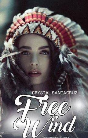 Free Wind by Santacruz23