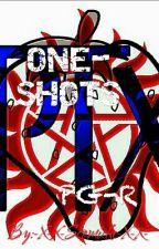 One-shots by -X-X-Scomiche-X-X-