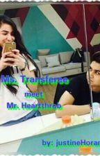 MS. TRANSFEREE MEET MR. HEARTTHROB by justineHoran_14