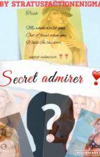 Secret admirer ❣ by stratusfactionenigma