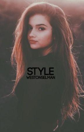 style // weston koury by WestonSelman