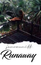 Runaway ✧ Jai Brooks [slow updates]  by janoxcaniff