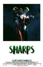 Sharps. by CupcakeComBolo