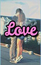 Short Story of Love by prdsdef_jy