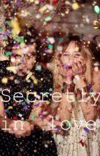 Secretly In Love {girlxgirl} *HIATUS* by _piercethehorizon