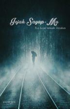 Jejak Sayap-Mu by Zahra_afa