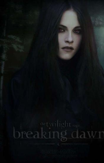 Bella ahora Isabella Vulturi