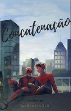 Concatenação by m4rlasinger