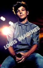 Louis Imagines by Muskaanxx