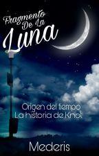 Fragmento de la luna by Mederis