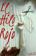 El Hilo Rojo  #TWGames by EsmyVzHz
