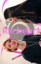 Ice Heart • knj + ksj by seokjinking