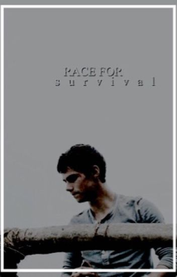 RACE FOR SURVIVAL ▹ KATNISS EVERDEEN