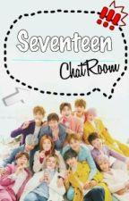 Seventeen chatroom by MiccheleYuu