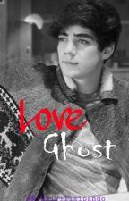 Love Ghost || j.c. by NikkiVillalpando