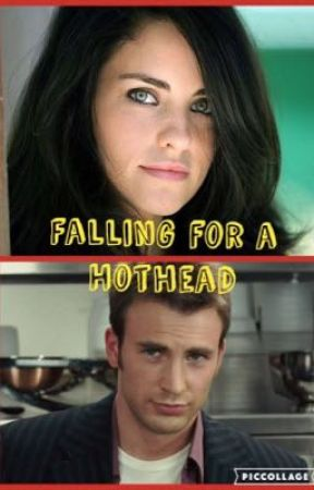 Falling for a Hothead (Johnny Storm/Fantastic Four Fanfic) by KiaraRobot01