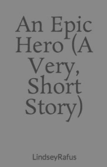 an epic hero