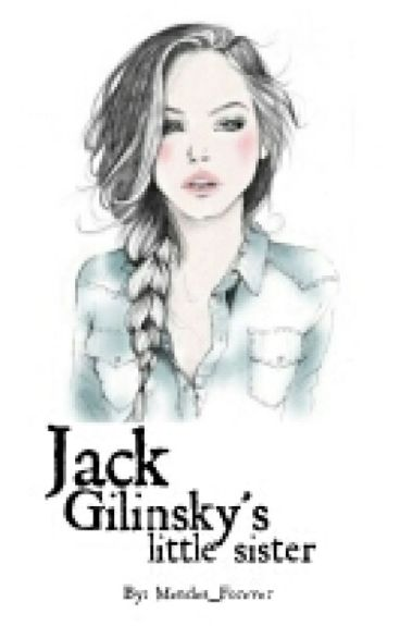 Jack Gilinsky's Little Sister