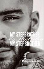My Stepbrother (ZARRY/ZARRY STYLIK) by abbyfranknzarry