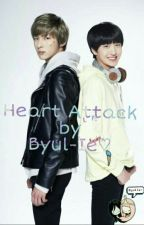 [{SF9}] Heart Attack...  by Lil_Byul-ie98